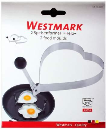 Форма для яичницы Westmark 12572260 Серебристый