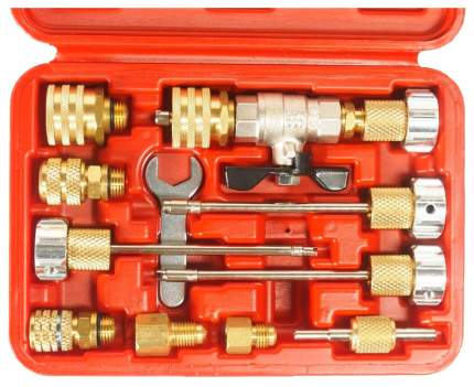Набор для снятия и установки клапанов кондиционира (в кейсе) JTC /1