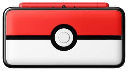 Портативная игровая консоль Nintendo Nintendo 2DS XL PokeBall Editions