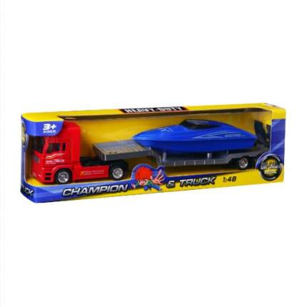 Грузовик championandtruck 1:48 Shenzhen toys А48168