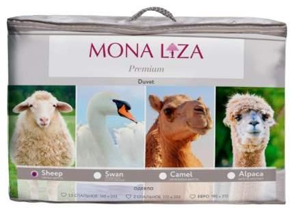 Одеяло MONA LIZA Premium Овечья шерсть 539745