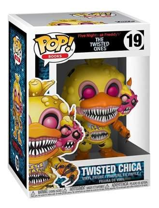 Фигурка Funko POP Games Five Nights At Freddy's: Twisted Chica