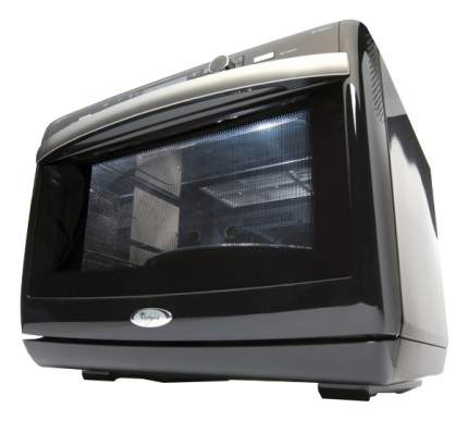 Микроволновая печь с грилем и конвекцией Whirlpool JT 369 SL silver