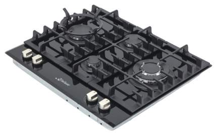 Встраиваемая варочная панель газовая Kaiser KCG 6390 Turbo Romb Black