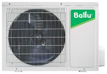 Сплит-система Ballu i Green PRO DC Inverter BSAGI-12HN1_17Y