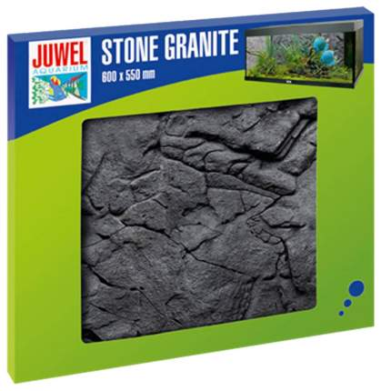 Фон для аквариума Juwel Stone granite 60x55см гранит