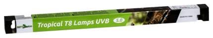 Ультрафиолетовая лампа для террариума Repti-Zoo ReptiSol Tropical 5.0, 15 Вт