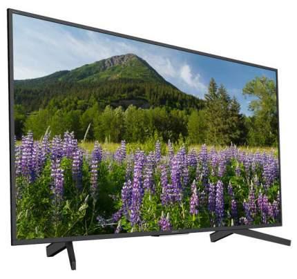 LED Телевизор 4K Ultra HD Sony KD-55XF7096