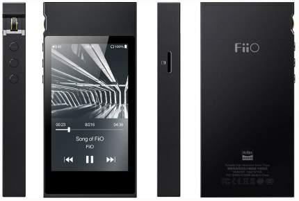 Плеер FiiO M7 Black