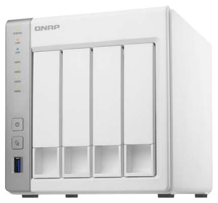 Сетевое хранилище данных QNAP D4