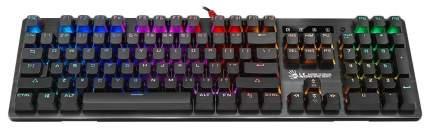 Клавиатура A4Tech Bloody B820R