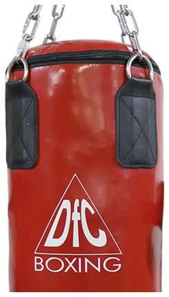 Боксерский мешок DFC HBPV2.1 100 x 30, 30 кг красный