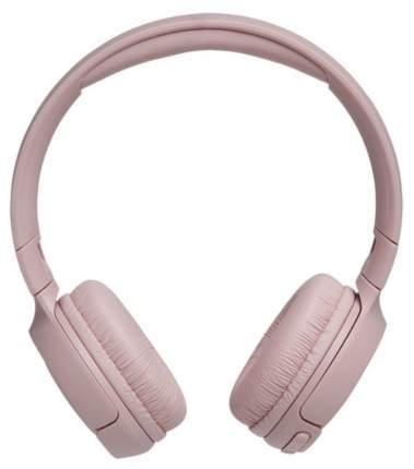 Беспроводные наушники JBL Tune 500BT Pink