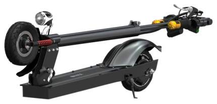 Электросамокат HIPER NX80 черный