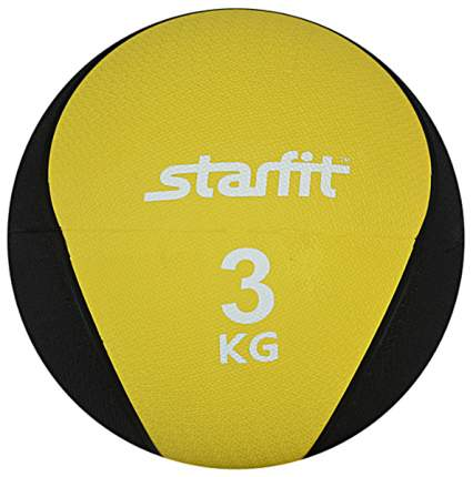 Медицинбол StarFit 3 кг PRO GB-702