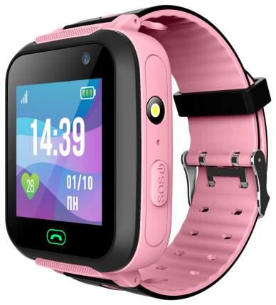 Детские смарт-часы Jet Kid Swimmer Pink