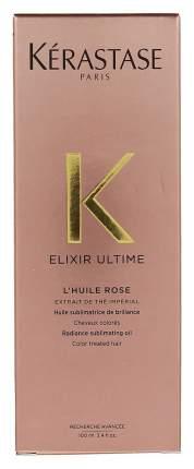 Масло для волос Kerastase Elixir Ultime With Imperial Tea 100 мл