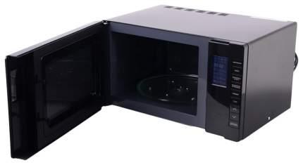 Микроволновая печь соло BBK 23MWS-826T/B-M silver/black