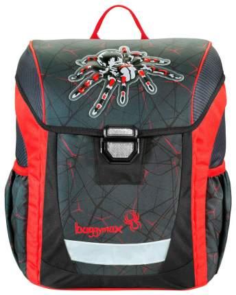 Ранец Step by Step BaggyMax Trikky Dark Spider 3 предмета черный