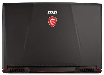 Ноутбук игровой MSI GL63 8RD-681XRU 9S7-16P612-681