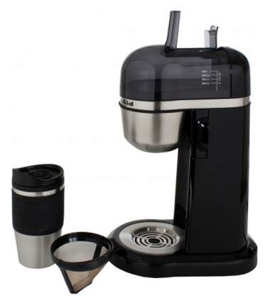 Кофеварка капельного типа KitchenAid Personal 5KCM0402EER Black