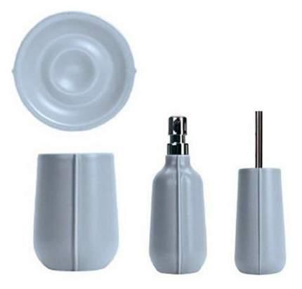 Дозатор для жидкого мыла Spirella Sense Светло-серый матовый