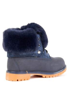 Ботинки женские Vita Ricca 7001-1-17SL синие 37 RU