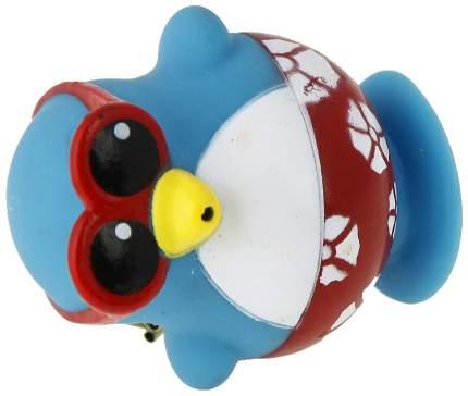 Игрушки для купания «Весёлые пингвины 2», брызгалки, на присоске Sima-Land