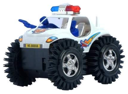 Машина спецслужбы Sima-Land Полиция 361975 в ассортименте