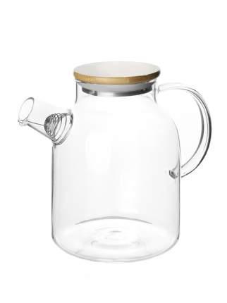 Заварочный чайник Joy Бочонок 1500 мл