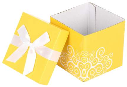 """Коробка-трансформер """"Солнечное настроение"""""""