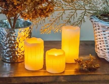 Свеча светодиодная Edelman 372665