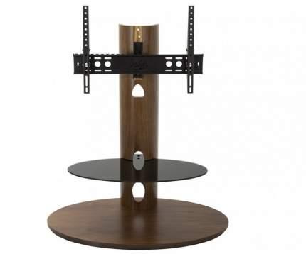 Тумба под телевизор приставная AVF FSL 93 CHEXW 93х56х117 см, коричневый