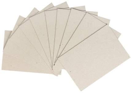 Набор переплетного картона для творчества  Sima-land (10 листов) 21х30 см