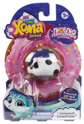 Интерактивная игрушка ZURU Хома Т12499