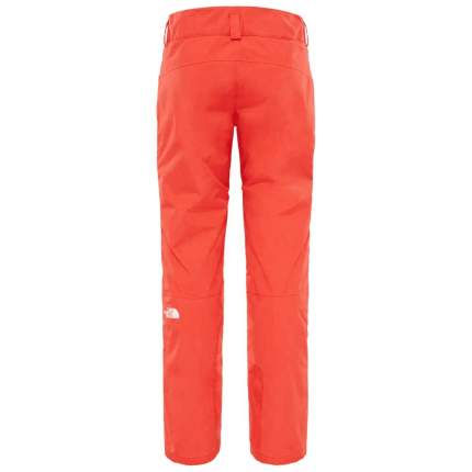 Женские брюки The North Face Presena T0CSL2H9K оранжевый M