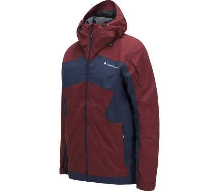 Спортивная куртка мужская Peak Performance Graph, mount blue, M