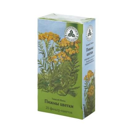 Пижма Цветки фильтр-пакеты 20 шт пижма цветки фильтр-пакеты 20 шт