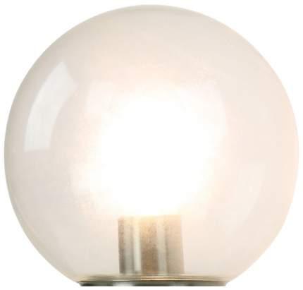 Фонарный столб ARTE LAMP Gazebo A8366PA-1SS