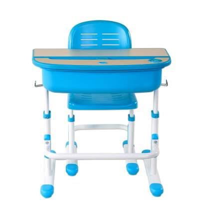 Детская парта трансформер FunDesk Capri {Blue}