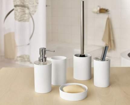 Дозатор для жидкого мыла Touch белый