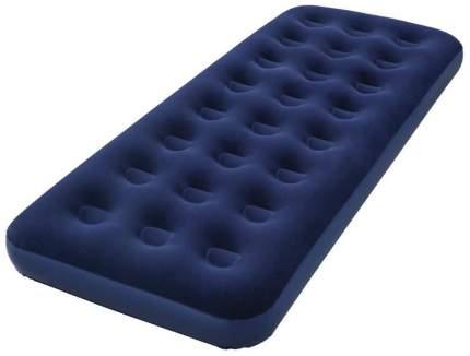 Bestway, 67000 BW, Надувной матрас Flocked Air Bed, 185х76х22см