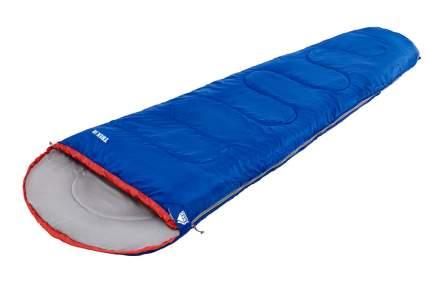 Спальный мешок Trek Planet Trek JR синий, левый