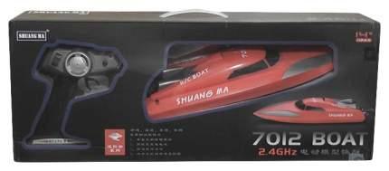 Радиоуправляемый катер Double Horse Shuang Ma 7012