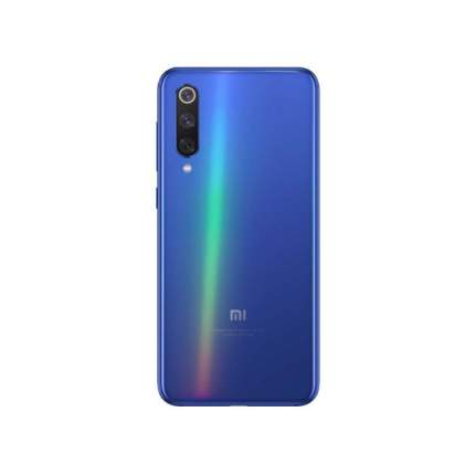 Смартфон Xiaomi Mi 9 SE 6+64Gb Ocean Blue