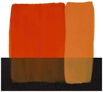 Акриловая краска Maimeri Acrilico M0916062 оранжевый прочный 75 мл