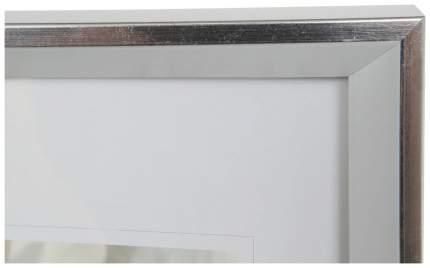 Фоторамка 15х20 см Hoff Vera серебряный