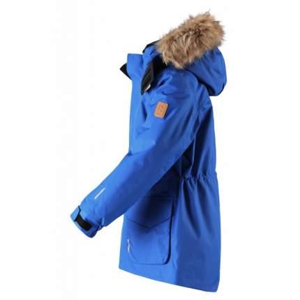 Куртка Naapuri REIMA Синий р.104