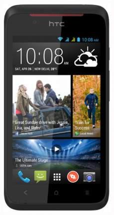 Смартфон HTC Desire 210 Dual Sim 4Gb Black
