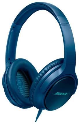 Наушники Bose SoundTrue Around-Ear II Navy Blue to Apple